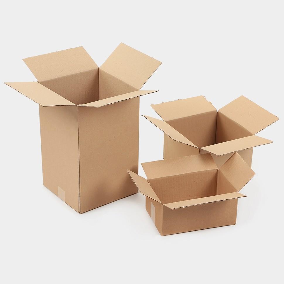 Caja tipo Regular